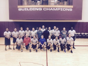 2015 Camp Texas Campers